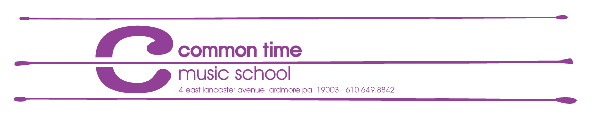 Common Time Music School
