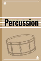 SheetMusicTemplate01-Percussion