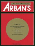 brass arban tpt