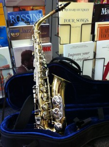 Selmer Alto Sax AS300 for sale