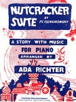 41040178 Nutcracker arr Ada Richter for piano