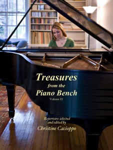 Treasures II cover